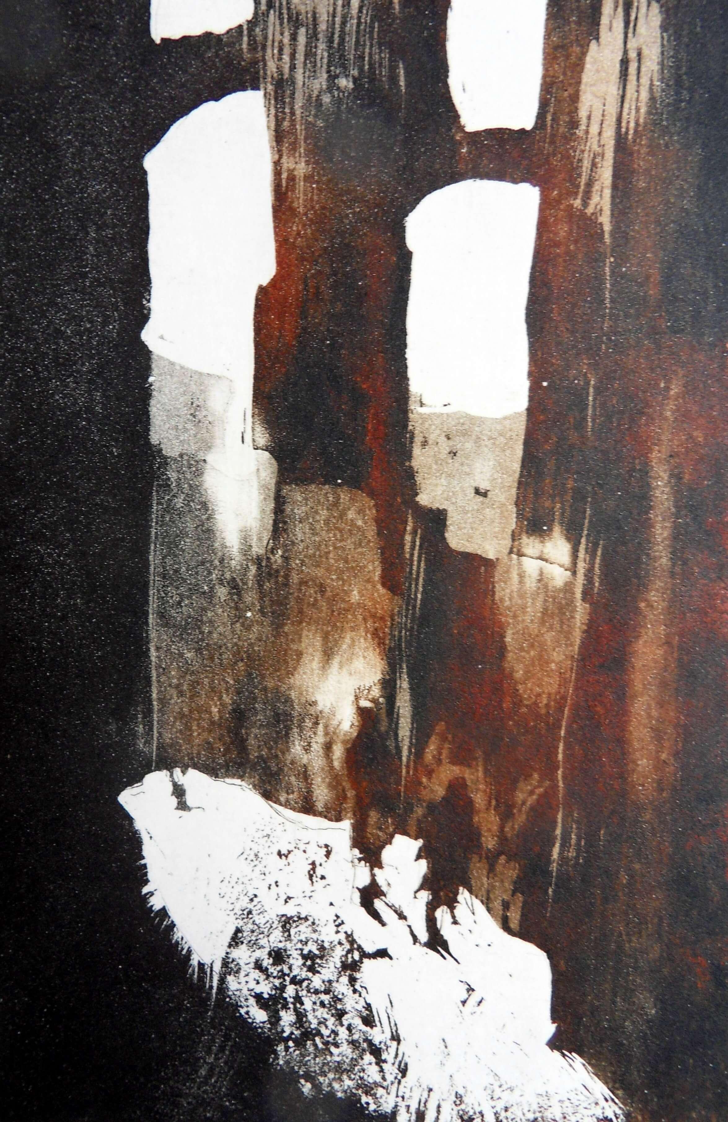 Peinture - Marie Bahèzre