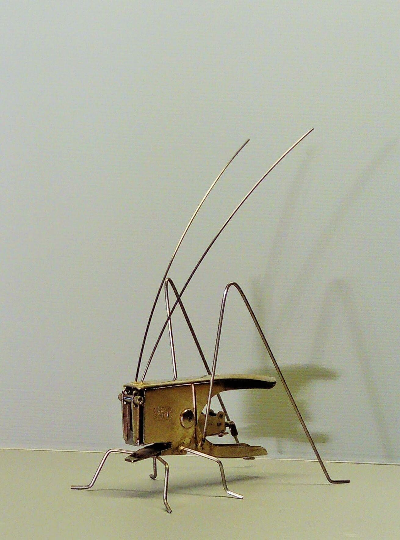 Sculpture - Bruno Pansart
