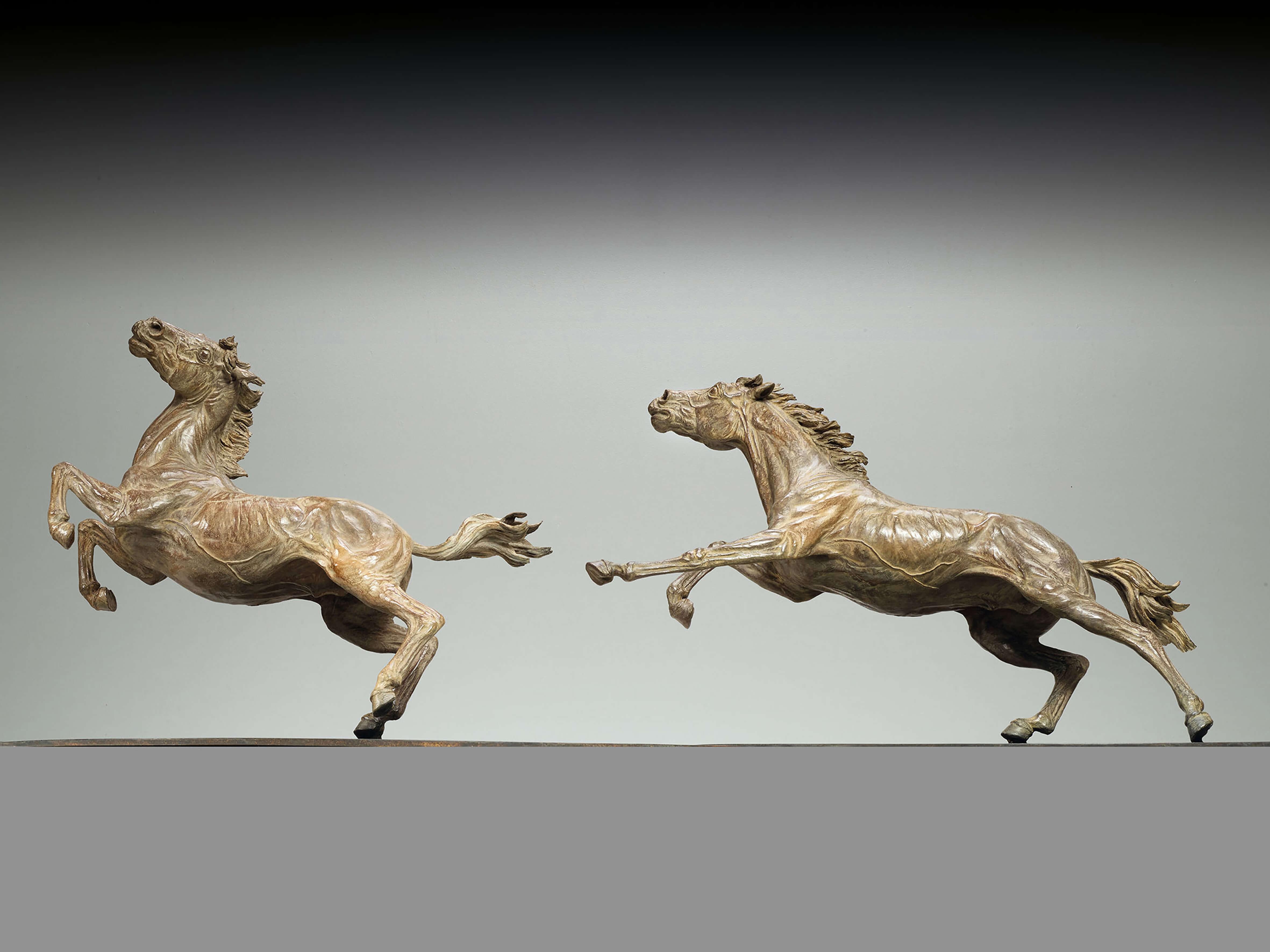Sculpture - Axelle Safran - Ellipses